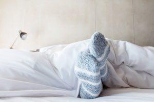 Søvn er en viktig faktor for treningsresultatet